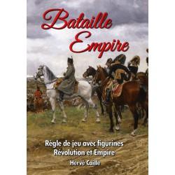 Bataille Empire (Précommande)