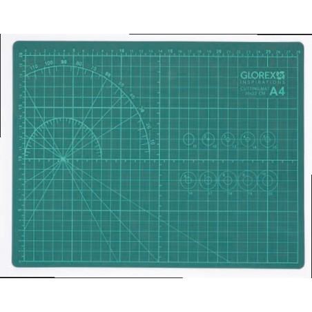 Tapis de découpe A4 22x30cm