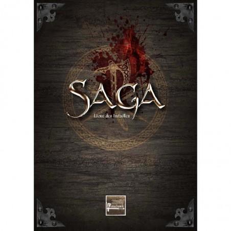Saga - Livre des Batailles