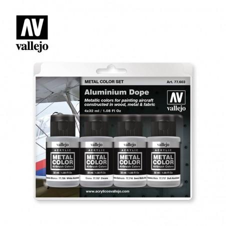 77603 - Aluminium Dope