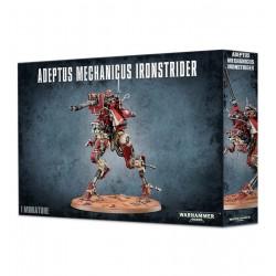 Adeptus Mechanicus Ironstrider Ballistarius