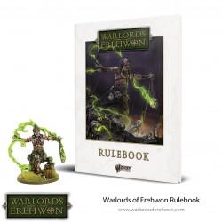 Warlords of Erehwon rulebook (EN)