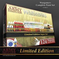 Complete Warpaints Set - Edition Limitée