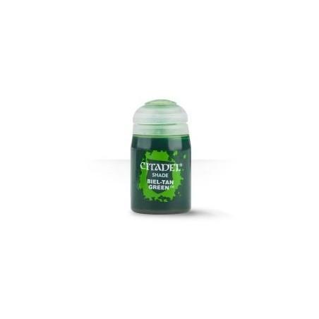 Biel-Tan Green