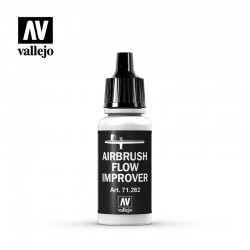 Airbrush Flow Improver - 17ml