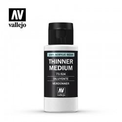 73524 - Thinner - Diluant - 60ml