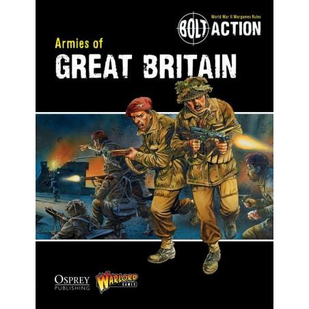 Armies of Great Britain (EN)