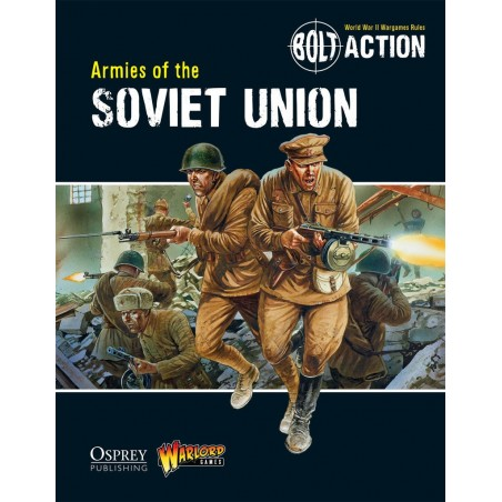 Armies of the Soviet Union (EN)