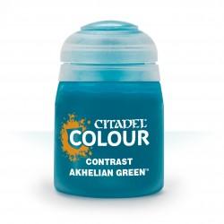 Contrast - Akhelian Green - 18ml
