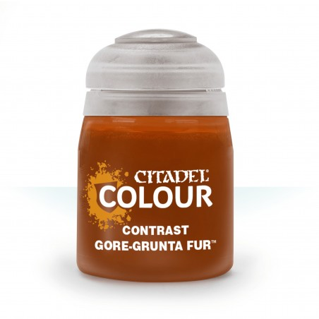 Contrast - Goregrunta Fur - 18ml