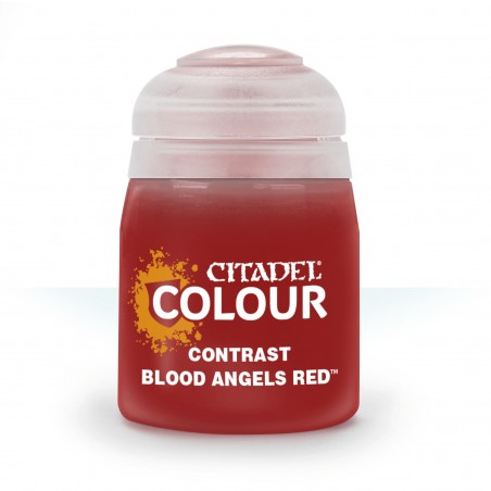 Contrast - Blood Angels Red - 18ml
