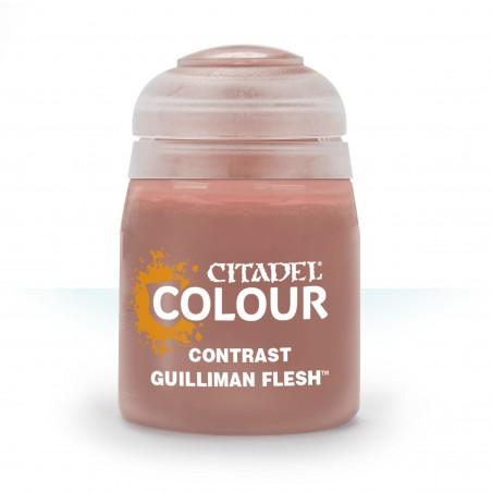 Contrast - Guilliman Flesh - 18ml