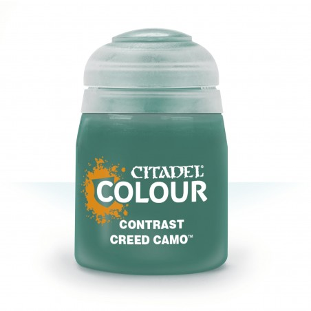 Contrast - Creed Camo - 18ml