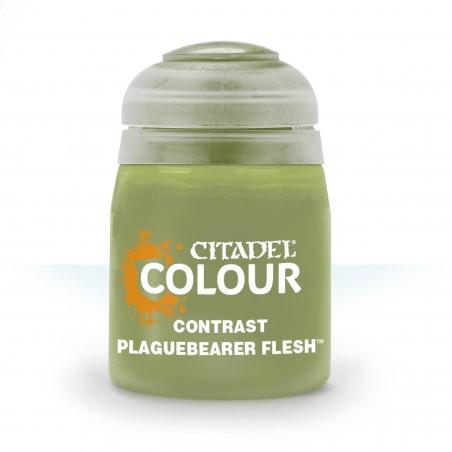 Contrast - Plaguebearer Flesh - 18ml