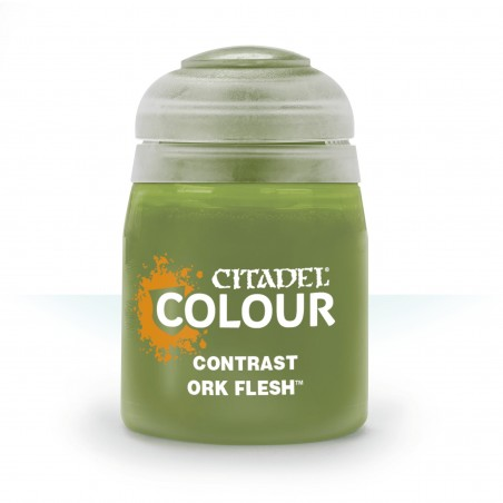 Contrast - Ork Flesh - 18ml