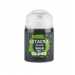 Shade - Nuln Oil Gloss - 24ml