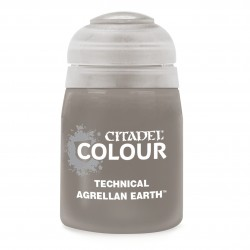 Technical - Agrellan Earth - 24ml