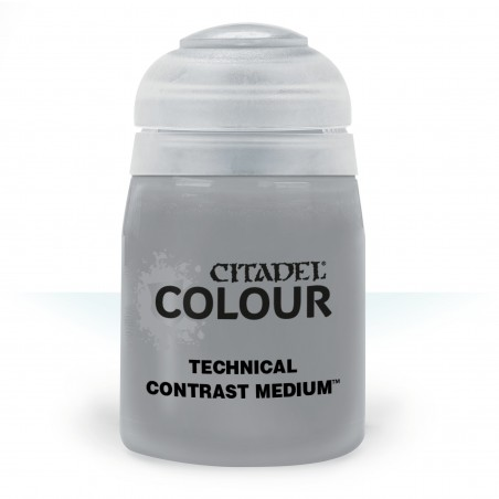 Technical - Contrast Medium - 24ml