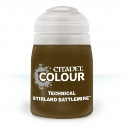 Technical - Stirland Battlemire - 24ml
