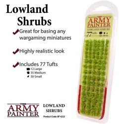 Battlefields: Lowland Shrubs