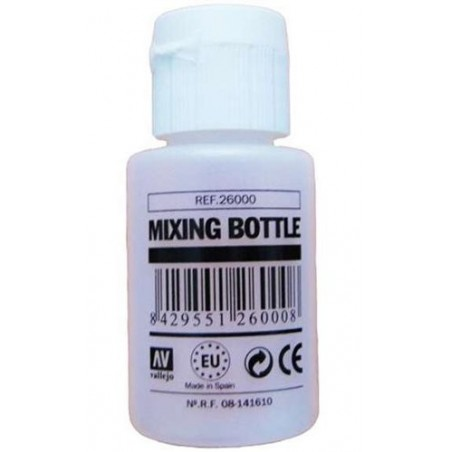 Mixing Bottle 35ml - Flacon melangeur