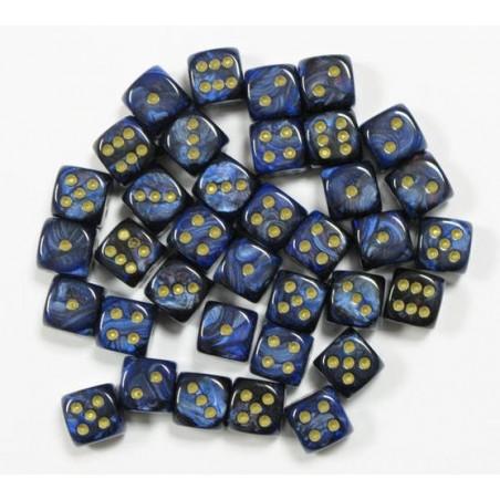 SCARAB - Royal Blue/Or