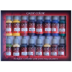 72298 - Game Color - Advanced