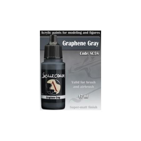 SC-58 - Graphete Gray