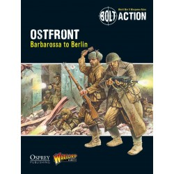 Ostfront : Barbarossa to Berlin (EN)