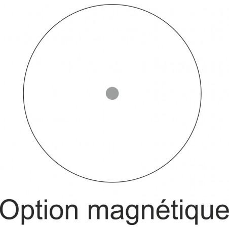 Socle rond diamètre 55mm