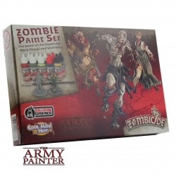 Zombicide : Black Plague Set