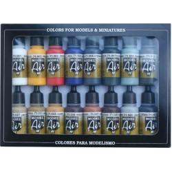 71178 - Basic Colors Model Air