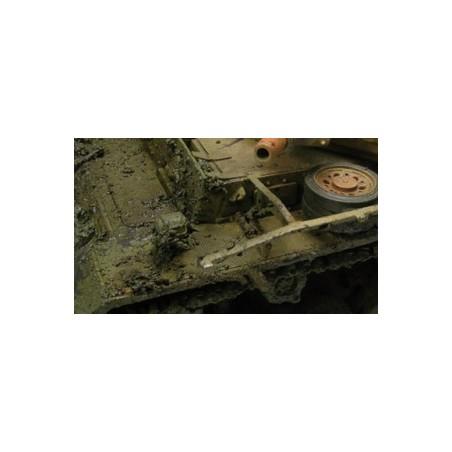 73812 - Black Thick Mud