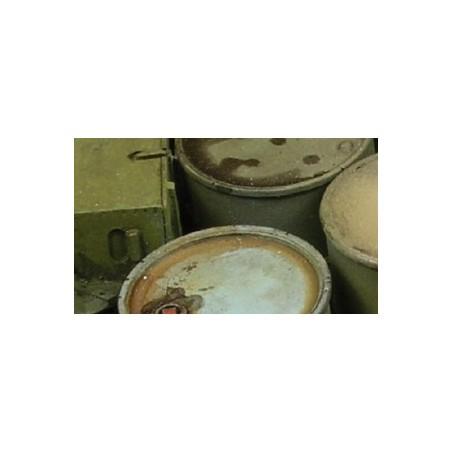 73817 - Petrol Spills