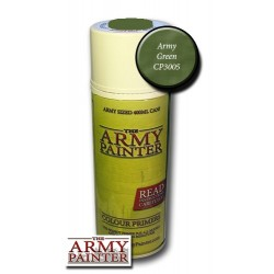 Color Primer Army Green