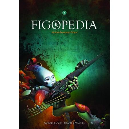 FIGOPEDIA Tome 1