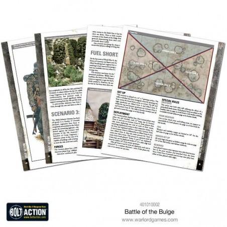 Battle of the Bulge (EN)