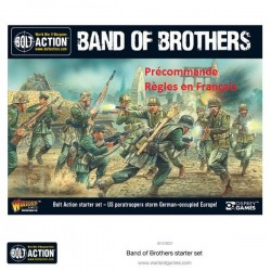 Band of Brothers (FR)