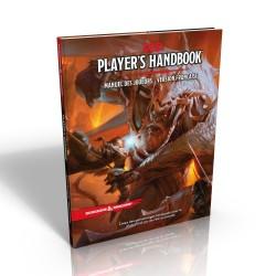 Dungeon & Dragons 5è - Manuel des joueurs - VF