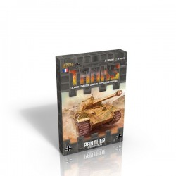 TANKS • Panther - Extension de jeu