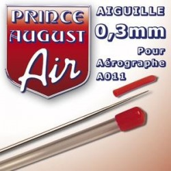 AA003 - Aiguille de 0,3mm