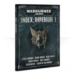 Index: Imperium 1 (Francais)