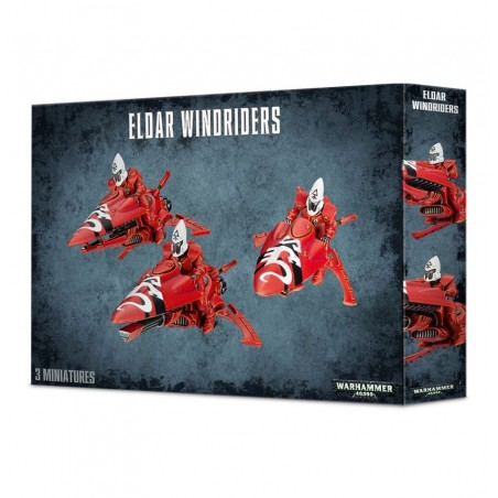Eldar Windriders