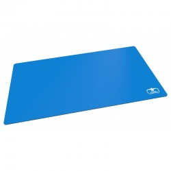 Ultimate Guard tapis de jeu Monochrome Bleu Roi 61 x 35 cm