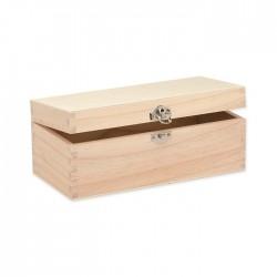 Boîte rectangle 23x11x9cm, FSC