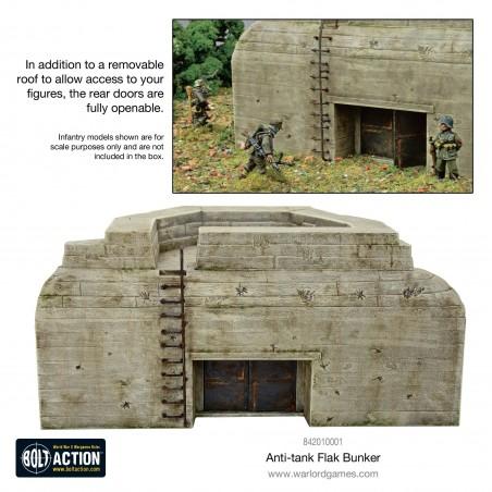 Flak Bunker