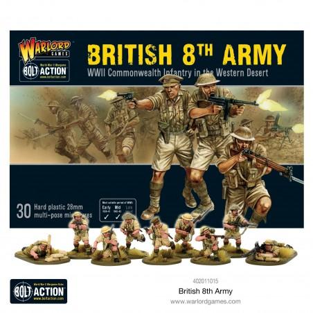 8th Army