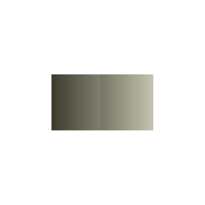607 - U.K. Bronze Green
