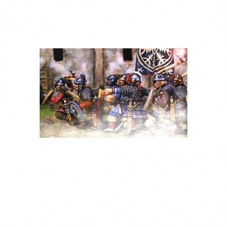 Starter Saxons