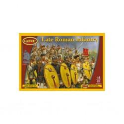 Romains plastiques